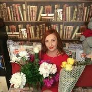 Елена Раздорская - Новосибирск, Новосибирская обл., Россия, 44 года на Мой Мир@Mail.ru