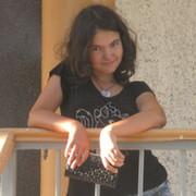 Любаша Орлова - Малоярославец, Калужская обл., Россия, 15 лет на Мой Мир@Mail.ru