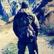 Иван *** on My World.