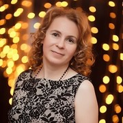 Наталья Корниенко on My World.