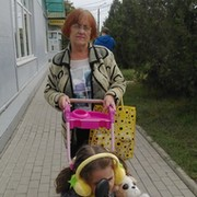 Люся Пермякова on My World.