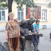 Татьяна Тамбовцева on My World.