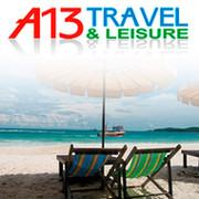 A13 Travel & Leisure группа в Моем Мире.