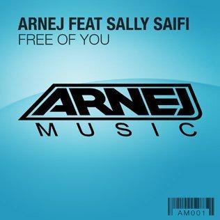 Arnej feat. Sally Saifi