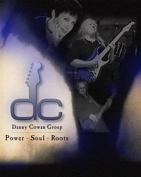 Danny Cowan Group