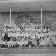 Городской пионерский штаб группа в Моем Мире.
