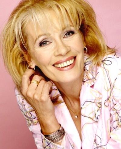 Ingrid Peters