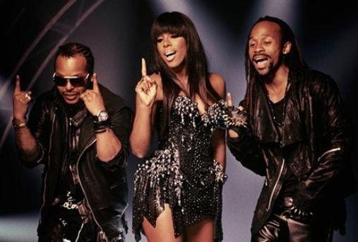 Madcon feat. Kelly Rowland