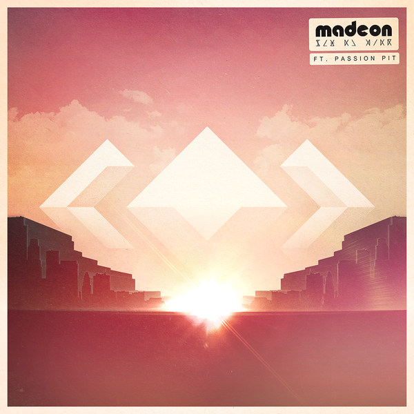 Madeon feat. Passion Pit