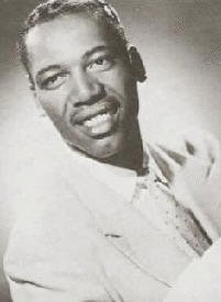 Thurston Harris
