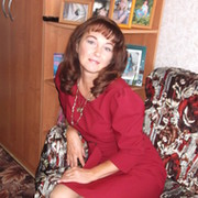 Альбина Чернова on My World.