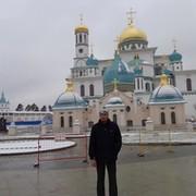 Sergejj Argus on My World.
