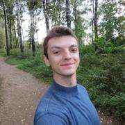 Дмитрий Minosh on My World.