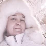 Оксана Блинкова on My World.
