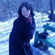 Мария Полушковская on My World.