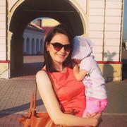 Юлия В on My World.