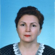 Шарафутдинова Адиля on My World.