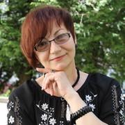 Наталия Баштовая on My World.