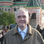 Алексей Богоявленский on My World.