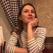 Алина Ольховикова on My World.