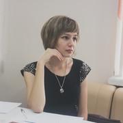 Анна Креслова on My World.