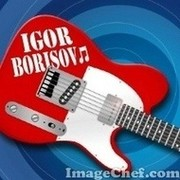 Igor Borisov (Garik) on My World.