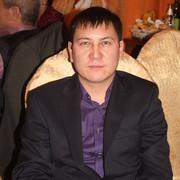 Darhan Abylgazin on My World.