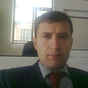 Elchin Mammadov on My World.