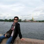 Елена Боричевская(Шишкова) on My World.