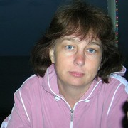 Елена Валуйскова on My World.