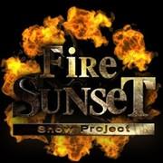 Компания Fire Sunset on My World.