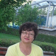Нина Горбачева on My World.