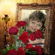 Галина Андреянова on My World.