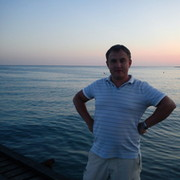 Дмитрий Ганжа on My World.