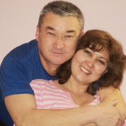 Гаухар Тажиева on My World.