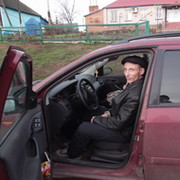 Сергей Глазунов on My World.