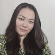 Gulzhazira Akbaeva on My World.