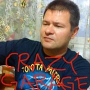 Сергей Бирюков on My World.