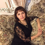 Анна Джанхуватова on My World.