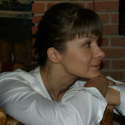 Юлия Холина on My World.