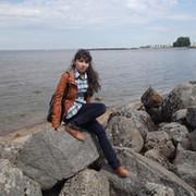 Инна Калимбет on My World.
