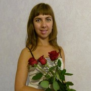 Екатерина Харитонова on My World.