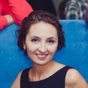 Екатерина Сергеева on My World.