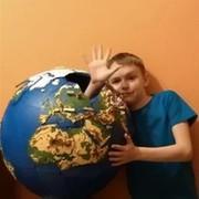 Кирилл Блохотин -клонд on My World.
