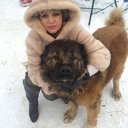 Татьяна Киселева on My World.
