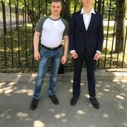 Александр Воробьёв on My World.