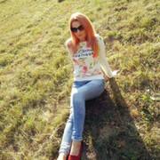 Дарья Бондарчук on My World.