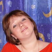 Кристина Сачкова on My World.