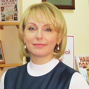 Лариса Нагорная on My World.