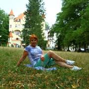 Irina Kuchumova on My World.